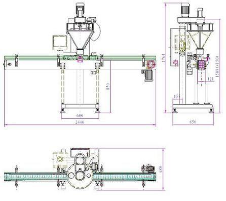 圆柱型容器φ20—100mm   高50—200mm      6,包装重量